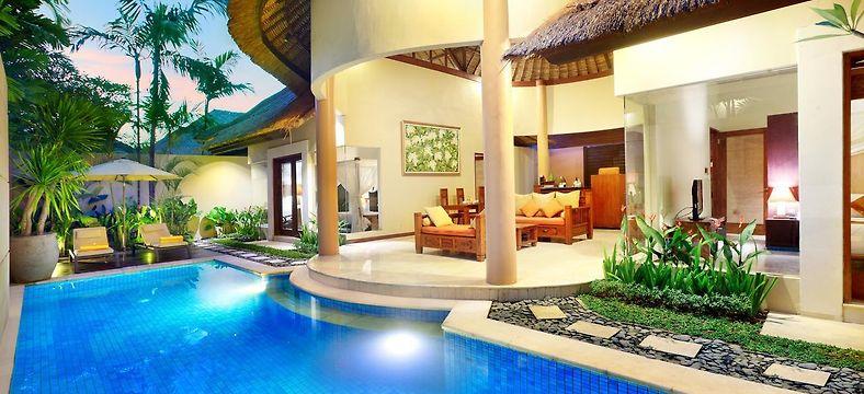 Bhavana Private Villas Seminyak Indonesia Compare Rates